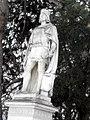 Ö, Wien 1, Rathausplatz, 250118, Herzog Rudolf der Stifter.jpg