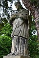 Ötvöskónyi, Nepomuki Szent János-szobor 2021 06.jpg