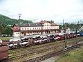 Ústí nad Labem-Střekov, nádraží, z lávky.jpg