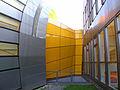 Übergang Bibliothek Rostlaube.PB010171.JPG