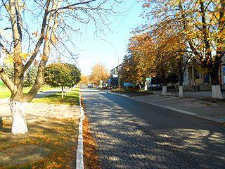 Фалешты,  Фалештский район, Молдова