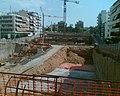 Εργασίες Πάρκινγκ (έχει ολοκληρωθεί) - panoramio.jpg