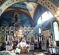 Інтер'єр церква св. Покрови, с. Залісці.jpg
