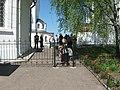 Белоруссия. Спасо-Ефросиниевская обитель в Полоцке. 03-05-2009г. - panoramio.jpg