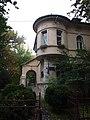 Будинок, в якому жив і працював головний стоматолог Закарпатської області Горзов І.П. 03.JPG