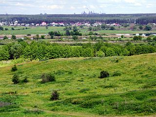 Lipetsky District District in Lipetsk Oblast, Russia