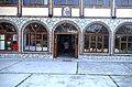 """Влезот на црквата """"Св. Атанасиј Велики"""" во Неготино.JPG"""