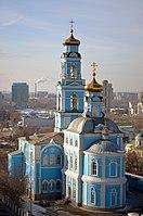Вознесенская церковь Екатеринбург.JPG