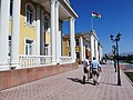 Дворец культуры в районе Д. Расулова.JPG