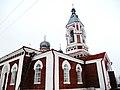 Екатерининская церковь в городе Ветлуга Нижегородской области в апреле 2016 года (вблизи).jpg
