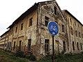 Зграда бившег логора (Зрењанин).JPG