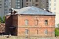 Здание мастерской на территории Екатеринбургского мукомольного завода (памятник) 2.JPG