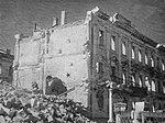 Здание штаба Черноморского флота в освобождённом Севастополе.jpg