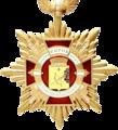 Знак Главы администрации города Кирова.png