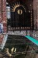 Казанский Кремль, башня Сююмбике,ворота.jpg