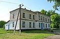 Лікарня, збудована Анастасією Семиградовою у 1910 р..jpg