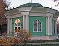 Москва, Екатерининский парк. Ротонда Екатерины II.jpg