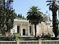 Музей Абхазского царства и храм Симона Кананита - panoramio.jpg