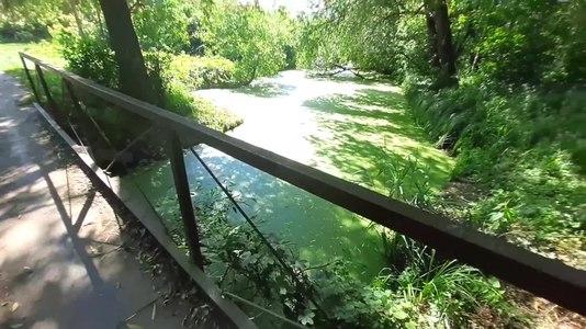 File:Міст через р.Дубравка.webm