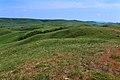 На хребте Карамурунтау. Вид в юго-восточном направлении - panoramio.jpg