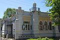 Особняк підрядника Бахмацького (Житловий будинок в мавританському стилі),Полтава, вул.Паризької Комуни,15 ALX 7645 05.jpg