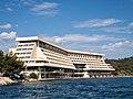 Отель Порто Каррас Мелитон 5^ Deluxe - panoramio (1).jpg