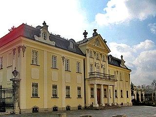 Metropolitan Palace, Lviv