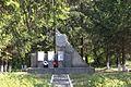 Пам'ятний знак воїнам-землякам, які загинули в роки Другої світової війни, село Печірна.jpg