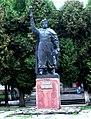 Пам'ятник Б.Хмельницькому в Городку.JPG