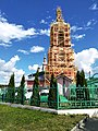 Переславль Храм 40 мучеников Севастийских 20200809.jpg