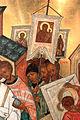 Поющий Крестный ход, 1995 г.jpg