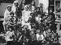 Семейная группа в ауле Шали.jpg