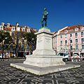 Статуя князя Terceira, Lisboa, Portugal - panoramio.jpg
