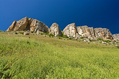 Столова гора-останець Тепе-Кермен5.jpg