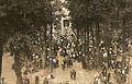 Тернопіль - Церква Успення Пречистої Діви Марії - Монастирський цвинтар - Відпуст - (1940-ві) - 0010.jpg