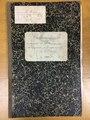 Фонд 941, опись 1, дело 4. 1909 год. Окладная книга о налоге с недвижимых имуществ местечка Богуслава.pdf