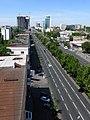 Часть проспекта Победы — бывший бульвар Шевченко.jpg
