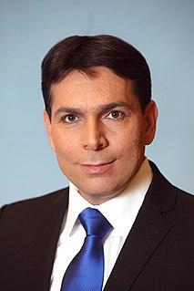 Danny Danon Israeli politician