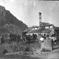 טיול קבוצתי של ציונים בגרמניה לארץ ישראל ב- 1913. מגדל (Migdal). צלם אלברט בר-PHAL-1619699.png