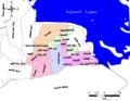خريطة مركز المنزلة-محافظة الدقهلية-2016.png