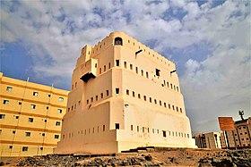 قلعة قباء ويكيبيديا