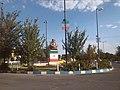 میدان مدرس- محسن اردستانی - panoramio.jpg
