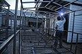 کارگاه ساخت کانکس برای مناطق زلزله زده کرمانشاه در ایران Structural Concrete Industrial in Iran. 04.jpg