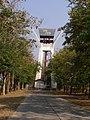 จังหวัดอุบลราชธานี UBISD (UBON) rd. - panoramio.jpg