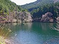 カトラ新池 2013.4.13 - panoramio.jpg