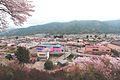 三つ峠駅付近の風景 - panoramio (2).jpg