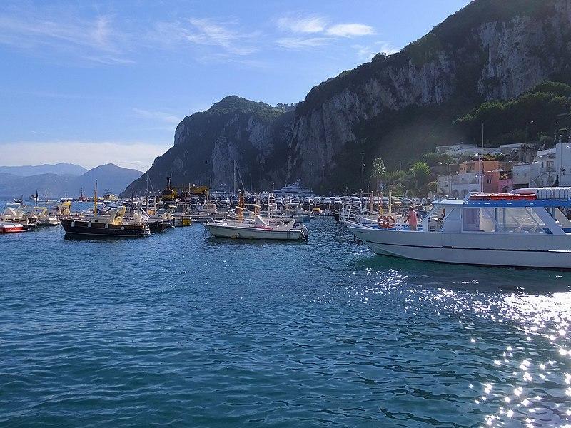 File:卡布里 Capri - panoramio (2).jpg