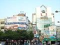 員林站前街景 Yuanlin - panoramio.jpg