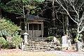 地蔵堂 熊野古道 大雲取越 - panoramio.jpg