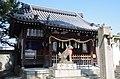 大枝神社 守口市大枝東町 Ōeda-jinja 2014.3.24 - panoramio (1).jpg